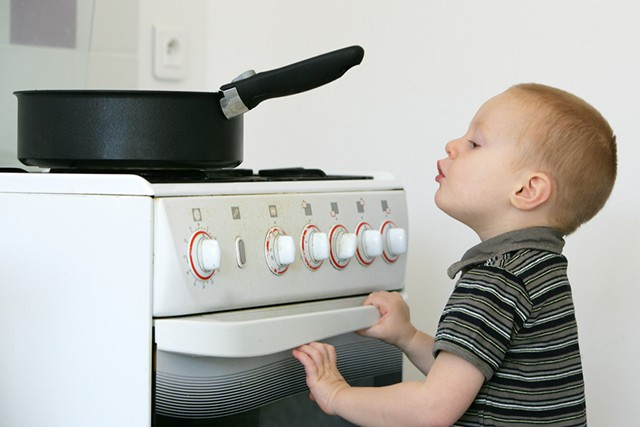 les objets dangereux pour les enfants securitas direct. Black Bedroom Furniture Sets. Home Design Ideas
